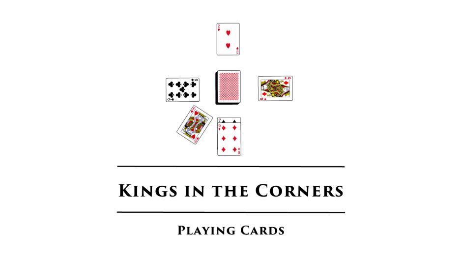 キングス・イン・ザ・コーナーズ-サムネイル