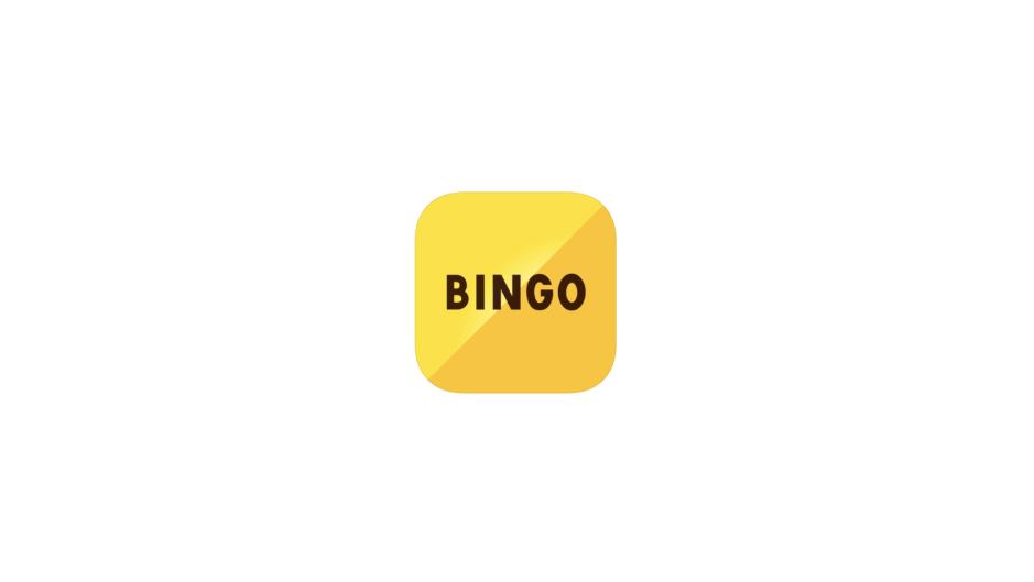 ビンゴアプリ