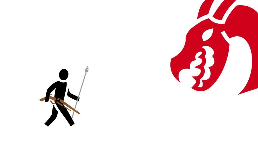 レクリエーションゲーム-おすすめ-猛獣狩りゲーム