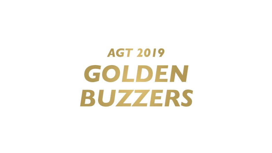 AGT2019-ゴールデンブザー