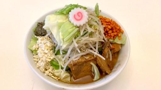 麺屋神工_トマティーナ_宅麺