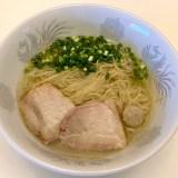 【宅麺】らあめん元-HAJIME- 鶏塩らあめんレビュー
