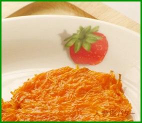 ninnjinnnogurasse 人参レシピの人気の簡単グラッセから紹介します。