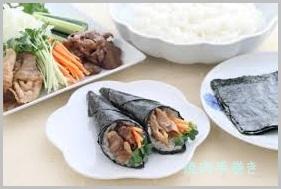 susimesi 手巻き寿司レシピ 人気の子供が巻きたくなる具