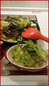 furaipande-226x300 ビビンバのレシピ 簡単にフライパンやホットプレートで作る方法