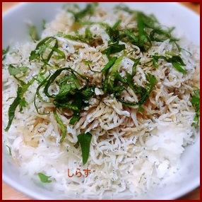 sirasu0409-2 コストコのしらすで簡単レシピ 大好きな、しらす丼レシピも紹介します。