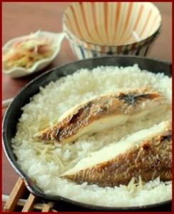 tai0414-1 鯛料理 レシピ お祝いの時でも困らない簡単調理法