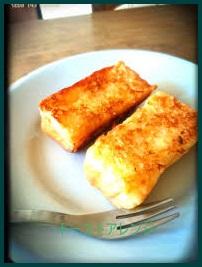 arenji908-1 食パンアレンジ スイーツ系 甘い子供の喜びそうな朝食