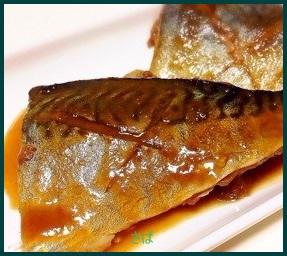 saba912-1 鯖(サバ)レシピ 人気の味噌煮から紹介します。