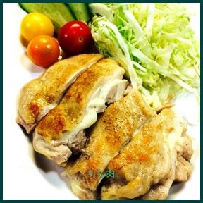 1014-11 鶏肉のレシピ もも肉でこどもに人気のレシピ