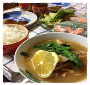 esu1-300x285 エスニック料理 実は簡単!人気レシピ集