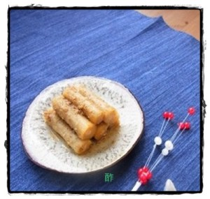 su1-300x285 酢のレシピ 人気1位は酢豚!なます・酢の物・酢飯レシピ