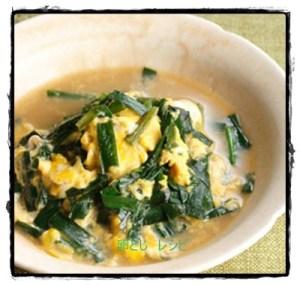 tama1-300x285 卵とじレシピ めんつゆで簡単人気!玉ねぎだけでも作れます