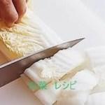 白菜レシピ 人気の副菜を簡単に作ろう!(大量消費にも)