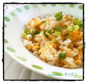 kani1-2-300x285 カニ缶チャーハン人気1位レシピ あんかけ・レタスも美味しい!