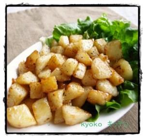 jyaga1-300x285 じゃがいも レシピ お弁当に簡単 人気のおかず