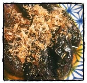 na1-300x285 茄子煮浸し殿堂入り人気レシピ つくれぽは5000人以上 めんつゆで簡単