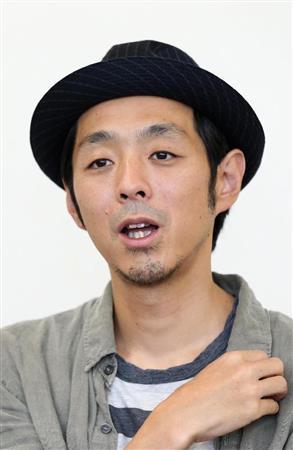 クドカン(宮藤官九郎) 画像