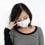 マスク依存症 画像