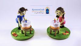 Buon Compleanno Nicezio e Otilia, fratellini sdolcinati carini zuccherosi gne gne !!!