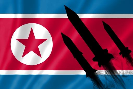 北朝鮮とミサイル開発