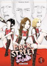 Back Street Girls T1