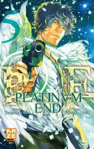 Platinum End T5