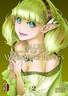 Tales of Wedding Rings T2