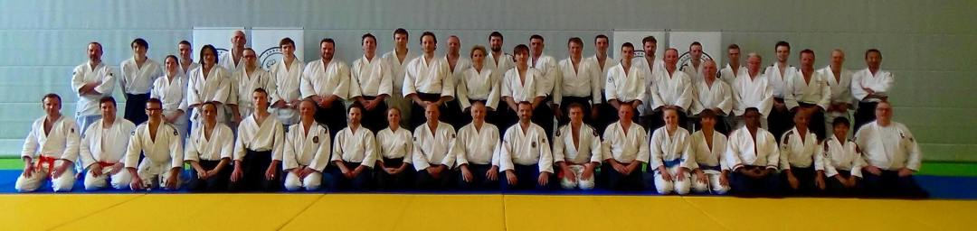 Groepsfoto 4-stijlen stage 2015