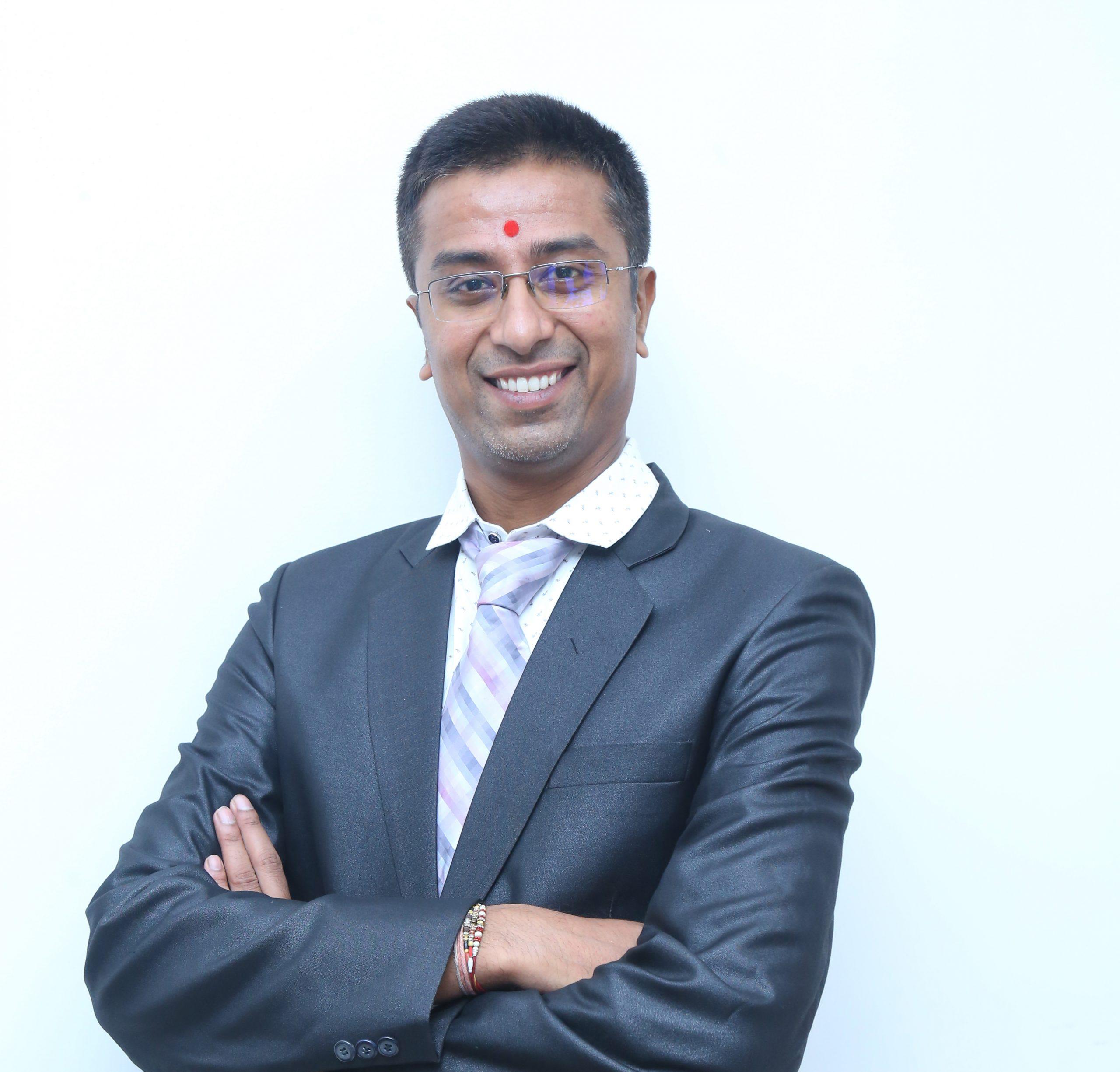 Pinkesh Patel