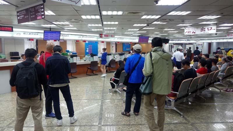 【護照】過期護照申辦流程(很簡單又快速) | 三線的日本雜談室