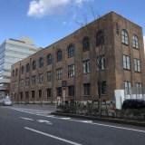 (元)新風館跡地・内部・完成予想パース
