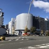 京都の新景観政策10年 ①高さ規制〜乱立するホテル〜