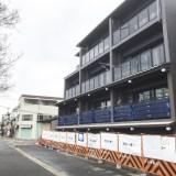 (仮称)エステムプラザ京都鍵屋町 40戸
