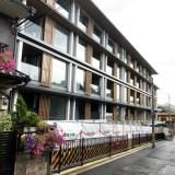 住友不動産の高級賃貸マンション『ラ・トゥール京都東山』8月下旬完成予定