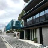 GWの二条城、雨にも関わらず行列。HOTEL CANATA KYOTO 4月25日オープン!!