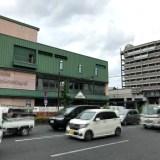 グルメシティ九条東寺店跡地は『NTT都市開発』のホテルに。 パチンコ『キング九条店』5/7閉店!!