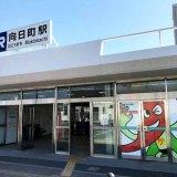 JR向日町駅東口開設に伴う関連事業で、検討されている36階建てのビルは、最大300戸程度の住宅を想定!!
