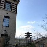 いよいよ今週3/22(日)開業!!『The Hotel Seiryu Kyoto Kiyomizu(ザ・ホテル青龍 京都清水)& BENOIT Kyoto(ブノワ 京都)』