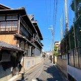 「宮川町歌舞練場」建て替え 元新道小がホテルに  一体的に再整備
