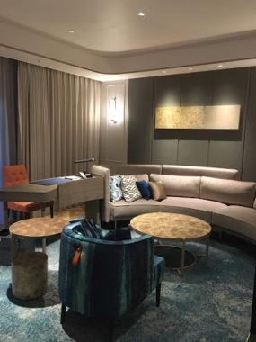 [11月27日に新客室、レストラン、バーがリニューアルしたホテルに滞在]ウエスティン都ホテル京都