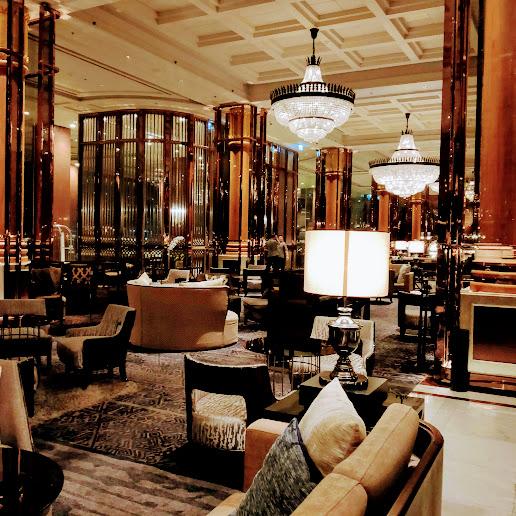 【バンコクのスクンヴィット通りにある大規模ホテルへ】マリオットマーキス クイーンズパーク