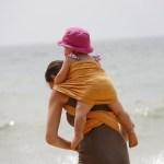 40代にしておきたい21のリスト その11 女性性と母性のバランス