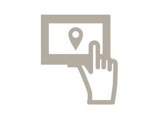 Rooting service for GPS Navigation