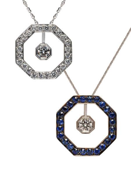 Fusui Jewelry (Feng Shui Pendants)