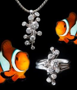 Anemone Sea