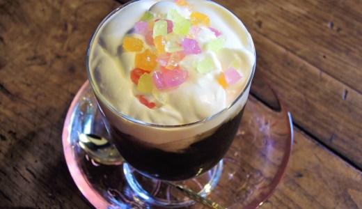 ☕ 京都カフェ「Tender Coffee Wonder Waffle」テンダーコーヒー ワンダーワッフル