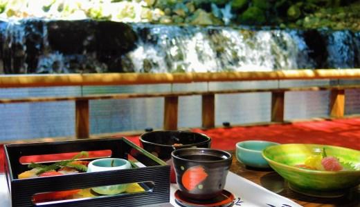 🏞 京都 貴船の川床料理「貴船荘」