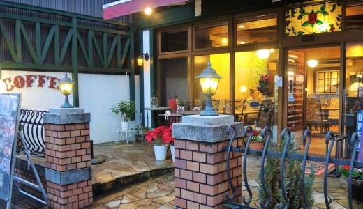 ☕ 京都 カフェ「あるぺんローズ」東山三条