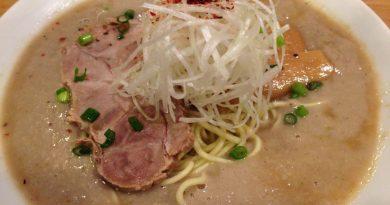 "Is Kyoto's most seasonal ramen shop ""Gokudori"" really delicious?"